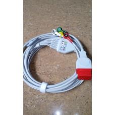 Bionet BM5 ECG Kabel