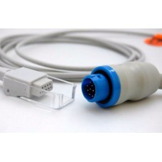 Mindray PM5000 Spo2 Adapter Cable