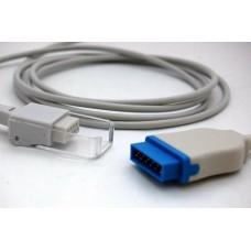GE Spo2 Adapter Cable