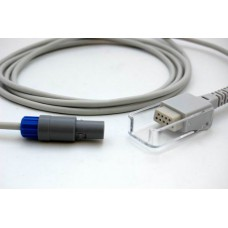 Mindray MEC-1000 Spo2 Adapter Cable