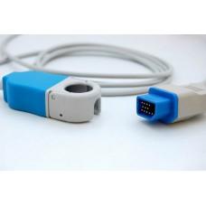 Nihon Kohden Spo2 Adapter Cable