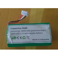 Fresenius Infusion Pump Battery