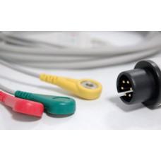 Universal ECG Kabel
