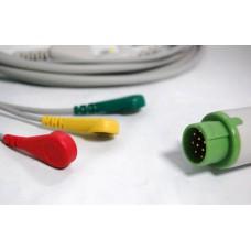 Biolight ECG Cable