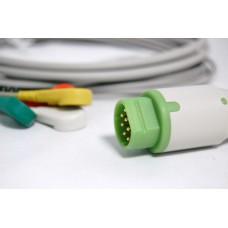 Siemens ECG Kabel