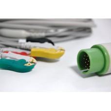 Spacelabs ECG Kabel