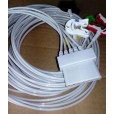 Schiller LCX ECG Kabel