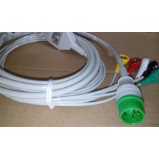 Zoncare ECG Cable