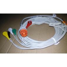 Bionet BM3 ECG Kabel