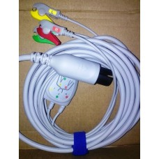 AAMI/Universal ECG Kabel